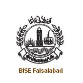 DateSheet for the BISE Faisalabad SSC Annual Examinations, 2018. PART- I & II