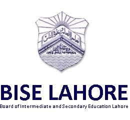 Assessment Scheme For 10th Class 2018 Lahore Board All Subjects