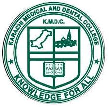 Decline of Karachi Medical And Dental College
