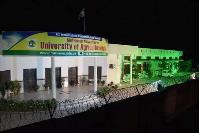 MNS Agriculture University starts skills development courses