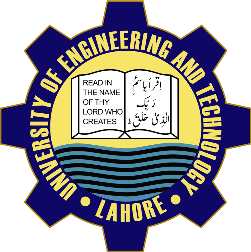 Uet Lahore Announced Entry Test Results 2017