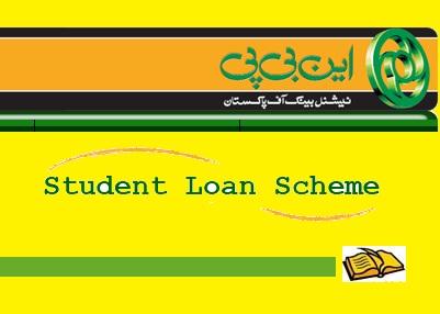 National Bank NBP Student Loan Scheme 2021