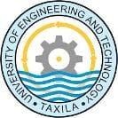 UNIVERSITY OF ENGINEERING & TECHNOLOGY,TAXILA, ( CHAKWAL CAMPUS )