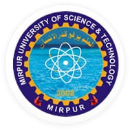 MIRPUR UNIVERSITY OF SCIENCE AND TECHNOLOGY