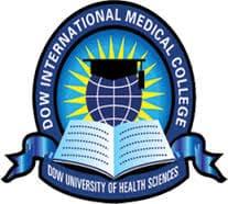 DOW INTERNATIONAL MEDICAL COLLEGE (OJHA CAMPUS)
