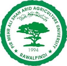 PIR MAHAR ALI SHAH ARID AGRICULTURE UNIVERSITY