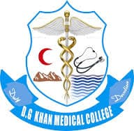 D. G. KHAN MEDICAL COLLEGE