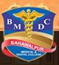 BAHAWAL PUR MEDICAL & DENTAL COLLEGE