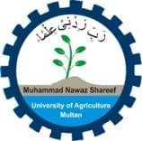 MUHAMMAD NAWAZ SHARIF UNIVERSITY OF AGRICULTURE