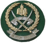 MILITARY COLLEGE