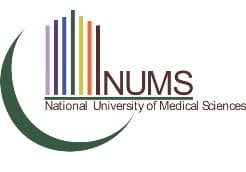 NATIONAL UNIVERSITY OF MEDICAL SCIENCES