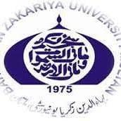 BAHAUDDIN ZAKARIYA UNIVERSITY, ( VEHARI Campus )