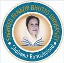SHAHEED BENAZIR BHUTTO UNIVERSITY, NAWAB SHAH