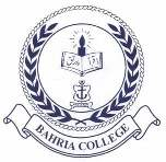 BAHRIA COLLEGE (KHAN ROAD)