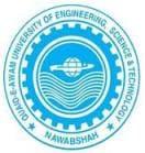 QUAID-E-AWAM UNIVERSITY OF ENGINEERING, SCIENCES & TECHNOLOGY