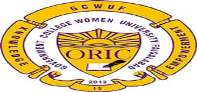 GOVERNMENT COLLEGE WOMEN UNIVERSITY