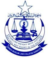 SINDH MUSLIM LAW COLLEGE